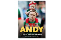 Andy – Lessons Learned in Pursuit of Glory ( Pre-Order)