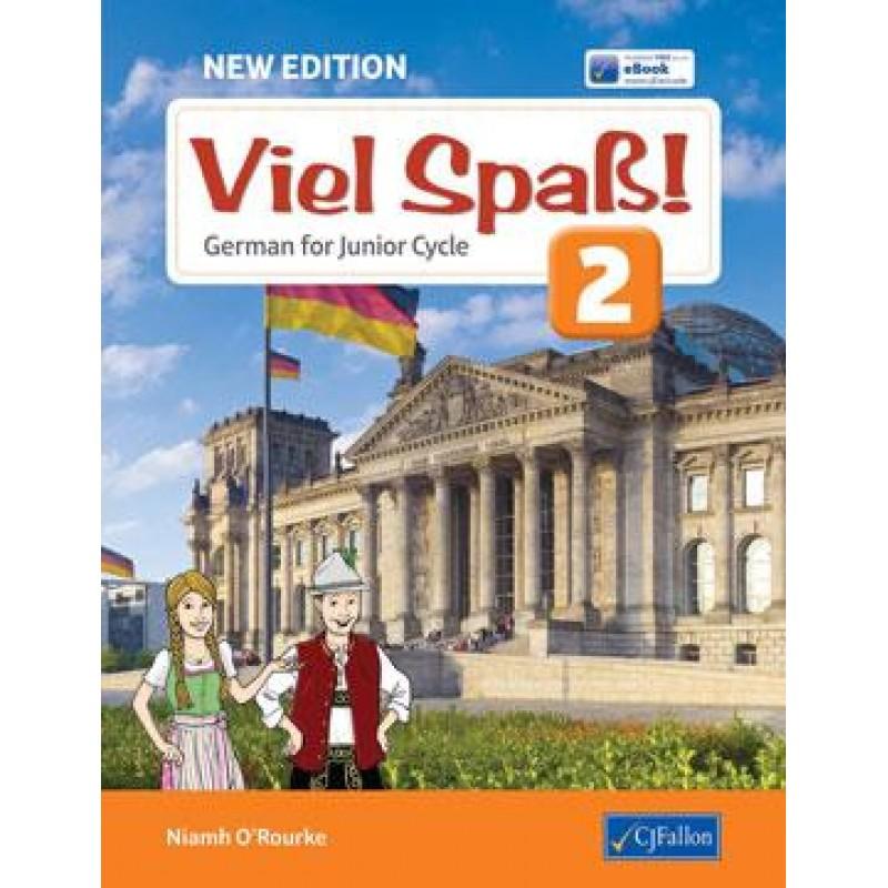 Viel Spaß! 2 (New Edition)