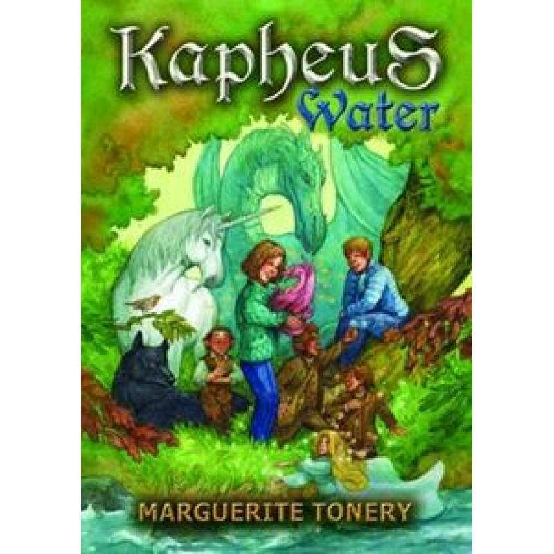 Kapheus - Water