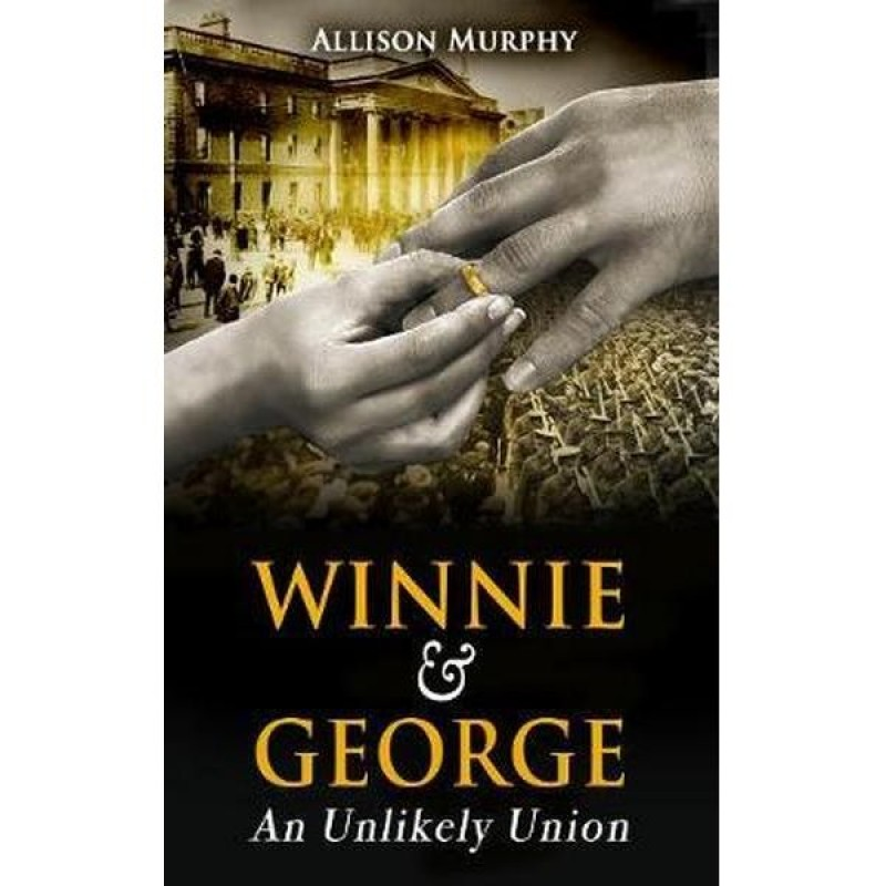 Winnie & George - An Unlikely Union