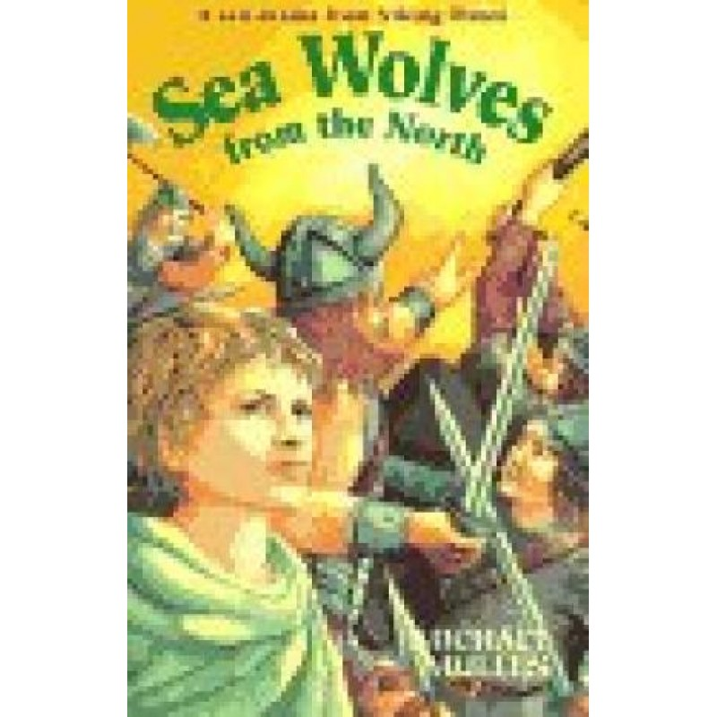 Sea Wolves from the North
