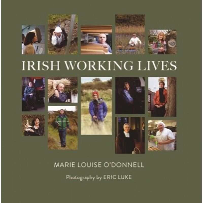 Irish Working Lives