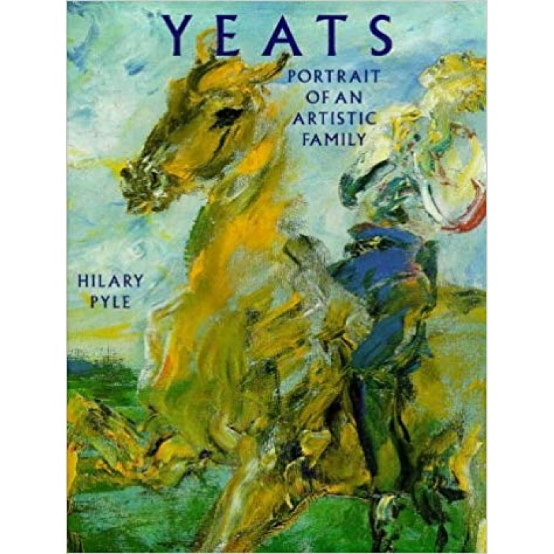 Yeats - Portrait of an Artistic Family